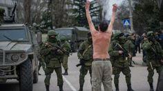 """OSCE califica de """"muy frágil"""" la situación en Ucrania - Soy Armenio"""