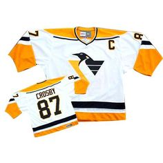 f220d3c9f5f Sidney Crosby jersey-80% Off for CCM Sidney Crosby Authentic Throwback Men s  Jersey - · Crosby PenguinsNhl Pittsburgh ...