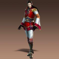Zhou Yu - Dynasty Warriors