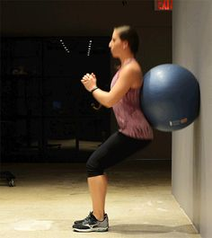 The best stability ball exercises you're probably not doing