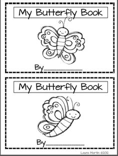 Classroom Freebies Too: Butterfly books First Grade Science, Kindergarten Science, Science Classroom, Teaching Science, Science Activities, Sequencing Activities, Kindergarten Reading, Teaching Resources, Teaching Ideas