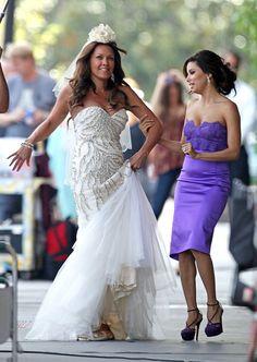 Desperate Housewives - Wedding Dresses on The Scene » KnotsVilla