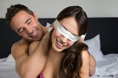 50 Fun, Flirty, and Romantic Things to Do with Your Girlfriend