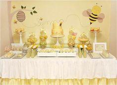 Quer fazer uma festa infantil Abelhinha? Veja essas ideias super legais! Separamos inúmeras decorações e inspirações para festa infantil no tema Abelhinha.