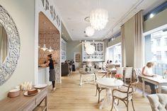 Philibert Cafe (St. Petersburg)
