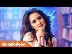 Miraculous Ladybug | Laura Marano's Theme Song Music Video | Nick - YouTube
