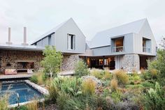 Sinkhuis House / Slee & Co Architects