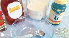 Make Your Own All-Natural Super Exfoliating Face Mask