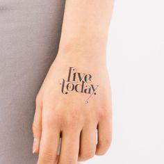 Tattly - live today