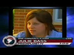 Garden Bandit Julie Bass: Michigan Woman Fights Back Against City Imperialism