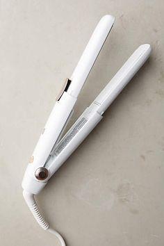 Caj Beauty Flip And Bend Styling Iron W Matrixglide