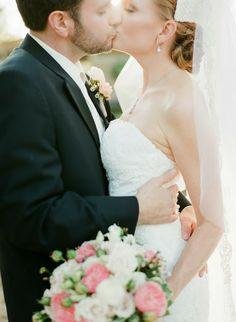 Silver Pencils: Real Wedding: Chanda & David Part 2