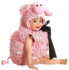 I found ' Baby/Toddler Pig Halloween Costume Bubble Suit ' on Wish, check it out!