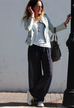 Zara  Chaquetas, Zara  Camisetas and Zara  Pantalones
