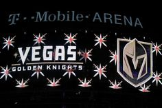 And so the Vegas NHL team has a name! (I personally would've wanted the Vegas Rollers or Vegas Two-Dollar Buffets. Vegas Golden Knights Logo, Golden Knights Hockey, Las Vegas City, Las Vegas Trip, Draft Lottery, Nhl Awards, St Louis Blues, Anaheim Ducks, Alternate History
