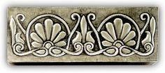ArteyMetal: Caja joyero plumier floral 12