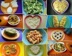 Meniu 9 luni pentru diversificarea bebelusilor | Baby Zimmer, Kids Meals, Appetizers, Mexican, Ethnic Recipes, Food, Workshop, Facts, Banana