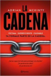 Buy La Cadena by Adrian McKinty, Santiago del Rey Farrés and Read this Book on Kobo's Free Apps. Discover Kobo's Vast Collection of Ebooks and Audiobooks Today - Over 4 Million Titles! Mejores Thrillers, Ned Kelly, Get Her Back, Book And Magazine, Audiobooks, Novels, This Book, Reading, Informa