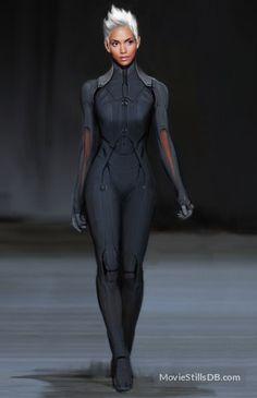 X-Men: Days Of Future Past Costume Concept Art - Trend Character Design Feminino 2019 Cyberpunk Mode, Cyberpunk Fashion, Inspiration Mode, Character Inspiration, Character Design, Days Of Future Past, Joshua James, Men's Day, Super Hero Costumes