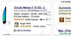 Google to include user names, pictures in ads: Here's how to opt out