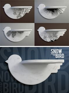Put a Bird On It! 15 Bird-Themed Items for the Home