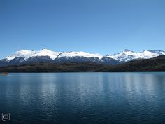 Lago General Carrera by WM ®, via Flickr