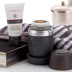 Alpha Fit Cleansing System for Men - Clarisonic | Sephora