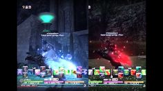 FF 14 Treiya Seven'springs *\ Part 2200 Two Birds in Collection