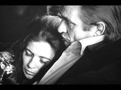 Johnny Cash first met June Carter Cash at the Grand Ole Opry on July 7, 1956.