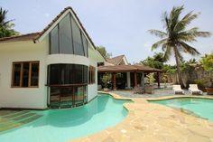 M-020 Luxury Villa with 5 bedrooms near Cabarete Dominican Republic Real Estate Properties - Luxury Caribbean Villas and Beachfront Properties