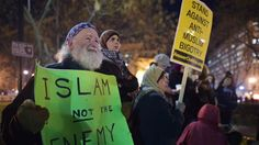 "A Muslim international organization has voiced concerns over increased ""Islamophobia"" in the United States."