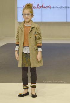#nmav #nievesalvarez #villaloboskids #modainfantil #modaespañola #otoñoinvierno2018 #nmasvkids #coolkidsclothes #littlefashionistascloset #fashionkids #kidstreetstyle #stylishkids #fimikidsfashionweek #kidsfashionshow #kidsrunway