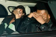Bella and Abel in Los Angeles Abel And Bella, Bff, Besties, Weekend Film, Abel The Weeknd, Kiss And Romance, Bella Hadid Outfits, Fall In Luv, Cute Poses For Pictures