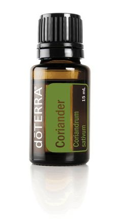 Coriander essential oil promotes healthy digestion and is also known to aid in maintaining a clear complexion, promoting feelings of relaxation. Learn more about its benefits and how to use it with Flex5 Aromatherapy Consult!