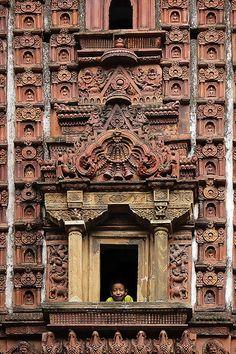 ^Temple of ten thousand Buddhas, Patan