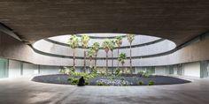 Galería de Facultad de Bellas Artes Universidad La Laguna / gpy arquitectos - 3