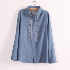 Aliexpress.com : Buy Thin buckle high waist three quarter sleeve lace denim one piece dress 2013 spring g47 from Reliable dress free suppliers on Ex Fashion Co.,Ltd.