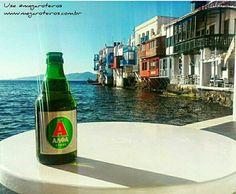 Um ótimo final de semana em #Mykonos - #Grécia Esses são os sábados do nosso leitor e amigo @joaopassosfotografo www.megaroteiros.com.br  ___________________________________ Marque suas fotos com a hashtag  #megaroteiros e apareça no Mega Roteiros  ___________________________________  #douglasviajante #fantrip #profissaoaventura  #uolviagens #melhoresdestinos #vivinaviagem #omundoeminhasvoltas #dicasdeviagembr #viajaretudodebom #porondefor #vivadeperto