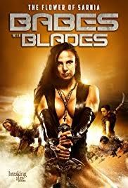 Babes with Blades (2018) full online movie trailer HD