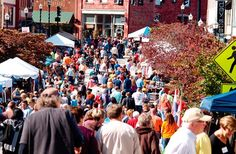 Top 10 Antiquing Towns Clinton, Tennessee, Hazel, Ky. & others