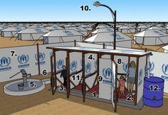 Image result for handle for latrine slab for elderly