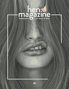 27 Magnificent Magazine Covers | From up North