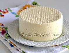 Testado, Provado e Aprovado!: QUEIJO CASEIRO - Desafio Daring Cooks - Março / 2013