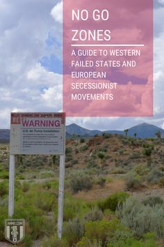 In no go zones authorities can no longer protect citizens due to terrorism. Keep reading to learn more about the hostile areas that are spreading across the EU. #Guide #Movements #States #Western Emergency Medical Services, Nation State, South Tyrol, International News, Northern Italy, European Countries, European History, About Uk, Fails
