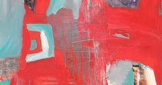"""Contemporary Art, Abstract,Expressionism, Studio 9 Fine Art """"Turning Towards Peace"""" by International Abstract Artist Amanda Saint Claire        Contemporary Art,Abstract Painting  48""""x36"""" Oil on Panel/Available   Click HERE  for more info.   View my available work at http://www.am... http://dailypaintersabstract.blogspot.com/2018/02/contemporary-art-abstractexpressionism_21.html?utm_campaign=crowdfire&utm_content=crowdfire&utm_medium=social&utm_source=pinterest"""