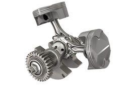 Panigale engine