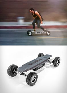 E-Glide GT Powerboard-4. LOVE IT!!! I WANT!! It can reach a speed of 40km/h in in 5 seconds Motorized Skateboard, Electric Skateboard, Skateboard Design, Skateboard Art, Mini Motorbike, Mechanical Engineering Design, Strange Cars, Industrial Design Sketch, E Scooter