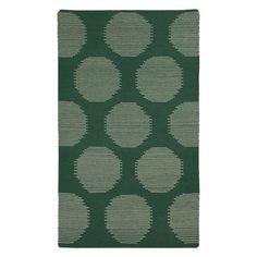 Surya FT Flat-Weave Area Rug