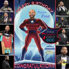 Happy Birthday Frederick K. Price Jr. & CONGRATULATIONS on your 7th Anniversary as Pastor of Crenshaw Christian Center. We love you! Please Click Here: https://store.crenshawchristiancenter.net/c-52-pastor-frederick-k-price-jr.aspx
