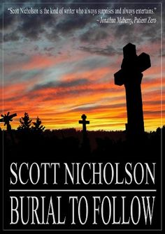 Burial to Follow - this book is free on Amazon as of June 2, 2012. Click to get it. See more handpicked free Kindle ebooks - judged by their covers fresh every day at www.shelfbuzz.com